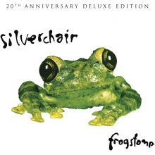 "Silverchair – ""Frogstomp 20th Anniversary"