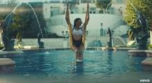 Zmysłowa Ciara w teledsku do nowego singla – 'Dance Like We're Making Love'