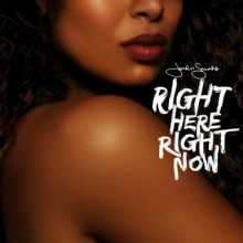 "Jordin Sparks – ""Right Here Right Now"""