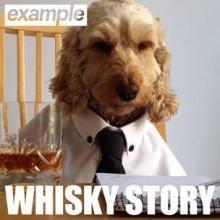 Example powraca z nowym klipem – 'WHISKY STORY'! Utwór dostępny w serwisach cyfrowych od jutra!