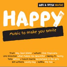 Life & Style Music: Happy