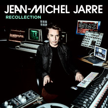"Jean-Michel Jarre – ""Recollection"""