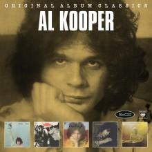 """Al Kooper – """"Original Album Classics"""""""