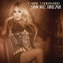 """Carrie Underwood zapowiada nowy singiel 'Smoke Break' oraz album –  """"Storyteller"""""""