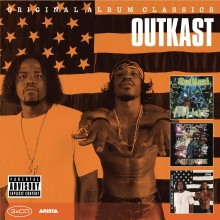 "Outkast – ""Original Album Classics (Revised Art)"""