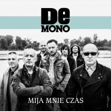 """De Mono wraca w świetnej formie! Zobaczcie klip do przeboju """"Mija mnie czas"""""""