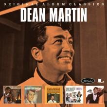 """Dean Martin – """"Original Album Classics"""""""