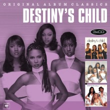 "Destiny's Child – ""Original Album Classics"""