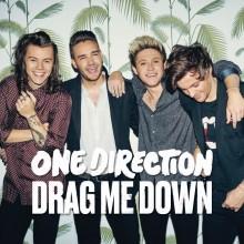 Niespodzianka dla fanów One Direction! Premiera nowego singla 'Drag Me Down'!