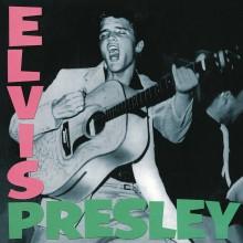 """Elvis Presley – """"Elvis Presley"""" (LP)"""