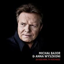 Nowa płyta Michała Bajora już w październiku! Zapowiada ją utwór z Anną Wyszkoni