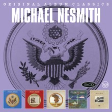 "Mike Nesmith – ""Original Album Classics"""