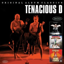 "Tenacious D – ""Original Album Classics"""