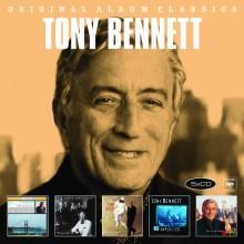 """Tony Bennett – """"Original Album Classics"""""""