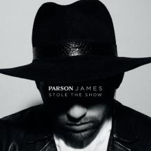 PARSON JAMES – poznajcie jego oryginalną wersję hitu KYGO 'Stole the Show' !
