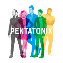 PENTATONIX ogłaszają premierę debiutanckiej płyty – w sprzedaży od 16 października!