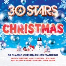 "Various – ""30 Stars: Christmas"""