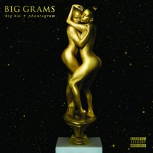 Big Boi + Phantogram – Big Grams (LP)