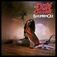 "Ozzy Osbourne – ""Blizzard Of Ozz"" (LP)"