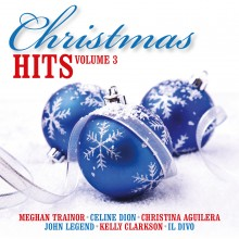 "Various – ""Christmas Hits Volume 3"""