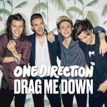 "One Direction – ""Drag Me Down"""
