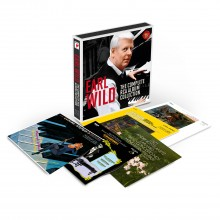 "Earl Wild – ""Earl Wild – The Complete RCA Album Collection"""