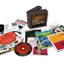 Duke Ellington – The Complete Columbia Studio Albums Collection Vol. 2 (1959-1961)