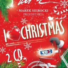 "Various – ""Marek Sierocki Przedstawia: I Love Christmas. Volume 1"""