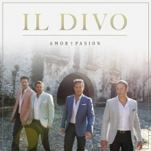 "Il Divo – ""AMOR & PASION"""
