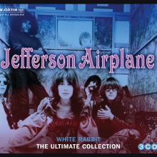 "Jefferson Airplane – ""White Rabbit: The Ultimate Collection"""