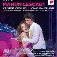 """Jonas Kaufmann – """"Puccini: Manon Lescaut"""""""