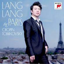 """Lang Lang – """"Lang Lang in Paris"""""""
