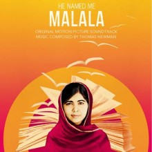 "Various – ""He Named Me Malala (Original Motion Picture Soundtrack)"""