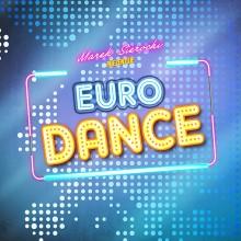 "Various – ""Marek Sierocki Prezentuje: Euro Dance"""