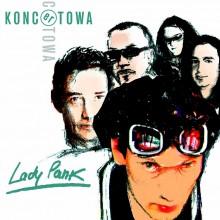 "Lady Pank – ""Koncertowa"""
