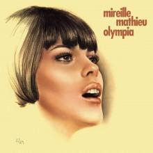 """Mireille Mathieu – """"Live Olympia 67 / 69"""""""