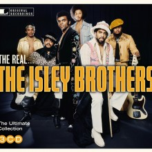 "The Isley Brothers – ""The Real… The Isley Brothers"""