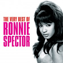"""Ronnie Spector – """"The Very Best Of Ronnie Spector"""""""