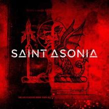 Najwięksi rockowi gracze razem w nowym projekcie! Debiutancki krążek Saint Asonia ukazuje się w Polsce 23 października!