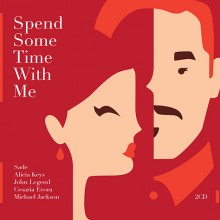 Various – Spend Some Time With Me
