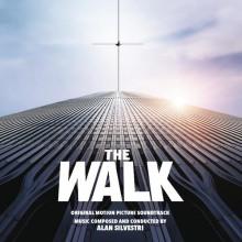 "Alan Silvestri – ""The Walk (Original Motion Picture Soundtrack)"""