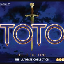 "Toto – ""Hold the Line: The Ultimate Collection"""