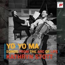 "Yo-Yo Ma & Kathryn Stott – ""Songs from the Arc of Life"""