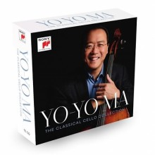 "Yo-Yo Ma – ""Yo-Yo Ma – The Classical Cello Collection"""