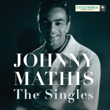 "Johnny Mathis – ""The Singles"""
