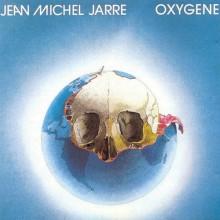 "Jean-Michel Jarre – ""Oxygène"" (LP)"