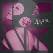 """P!nk – """"P!nk – The Albums So Far…"""""""