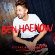 Zwycięzca brytyjskiego X-Factor – Ben Haenow i Kelly Clarkson w utworze 'Second Hand Heart'!