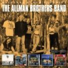 "The Allman Brothers Band – ""Original Album Classics (Revised Art)"""