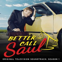 Various – Better Call Saul (Music from the Television Series)